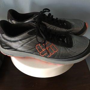 Columbia Techlite Sneakers